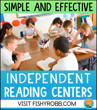 Planning Simple, Effective Reading Centers