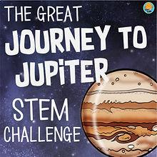 journey to jupiter stem challenge cover