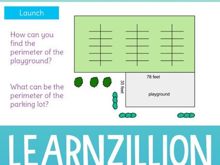 Learning With LearnZillion