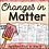 Thumbnail: Changes in Matter Interactive Science Activity Book