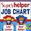 Thumbnail: Superhero Classroom Job Chart