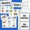Thumbnail: Les besoins et les désirs - activités études sociales FRENCH Needs & Wants