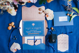 indigo blue copper wedding inspiration plentytodeclare photography-121.jpg