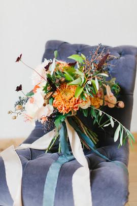 indigo blue copper wedding inspiration plentytodeclare photography-59.jpg
