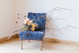 indigo blue copper wedding inspiration plentytodeclare photography-125.jpg