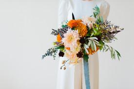 indigo blue copper wedding inspiration plentytodeclare photography-61.jpg