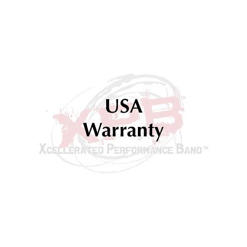 USA Warranty