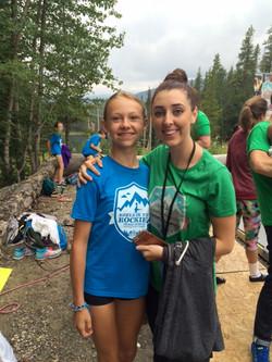 Lauren @ Reels in the Rockies