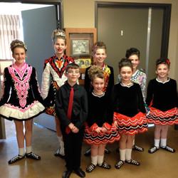 St. Pat's performances