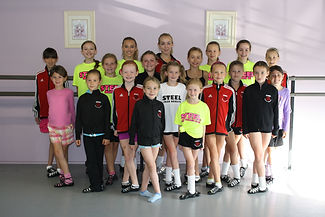 Irish dance classes in Surrey, Cloverdale and White Rock