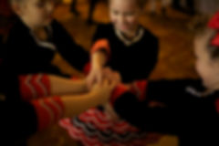 Register for Irish dance classes in Surrey, Cloverdale and White Rock