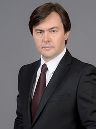 Селивёрстов Игорь Витальевич