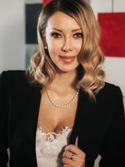Горева Светлана Викторовна