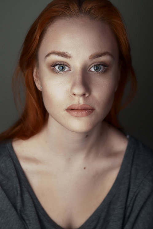 Галенкова Ирина