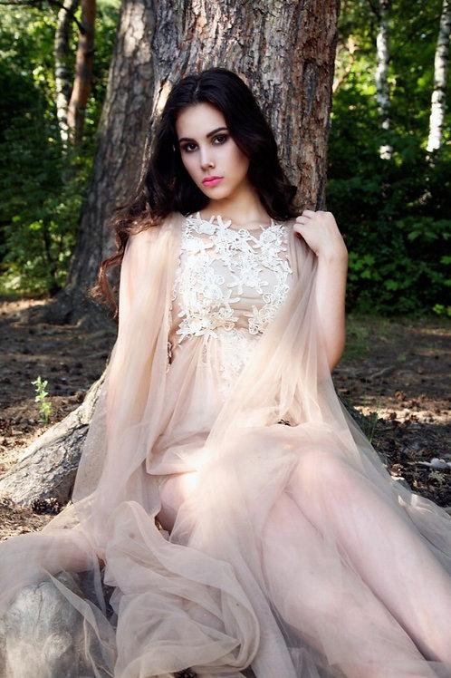 Алиева Наида