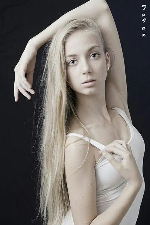 Федяшова Анастасия