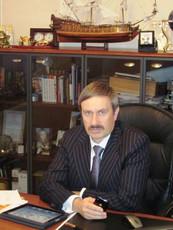 Борисов Юрий Михайлович