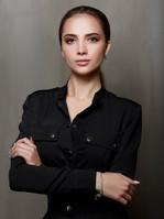Каткова Кристина Александровна