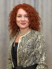 Дергачева Маргарита Валерьевна