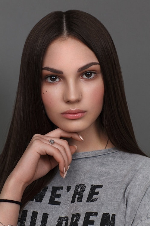 Рубцова Анастасия