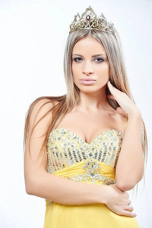 Кузьмина Ирина