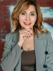 Иванова Ирина Вячеславовна