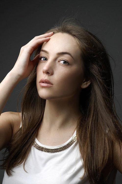 Мещанинова Екатерина