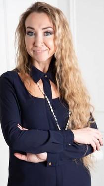 Корягина Татьяна Юрьевна