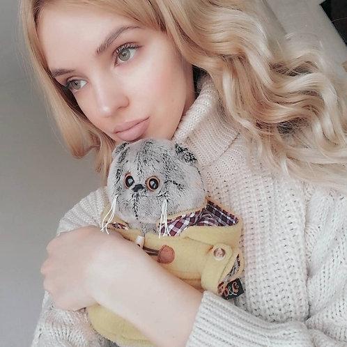 Олеся Жилкина