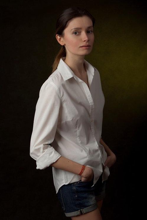 Аверина Валентина