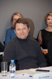 первое заседание закрытого бизнес клуба и социального проекта премия «Женщина России».