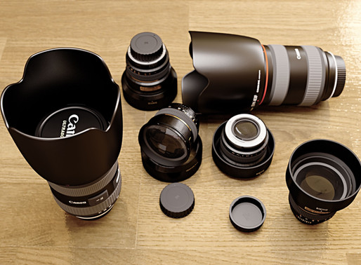 How to avoid becoming a one lens leader
