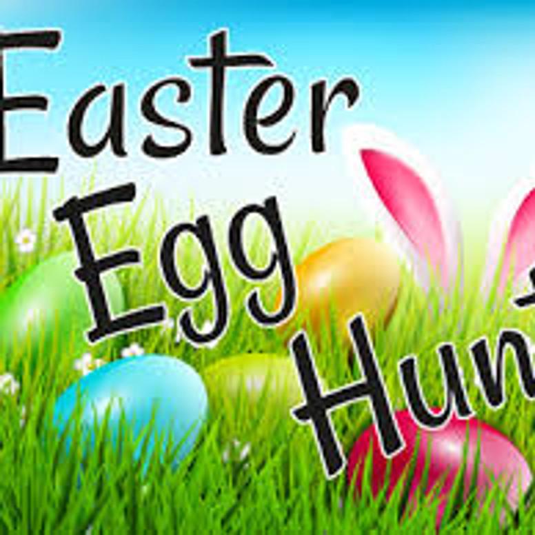 AWANA Egg Hunt