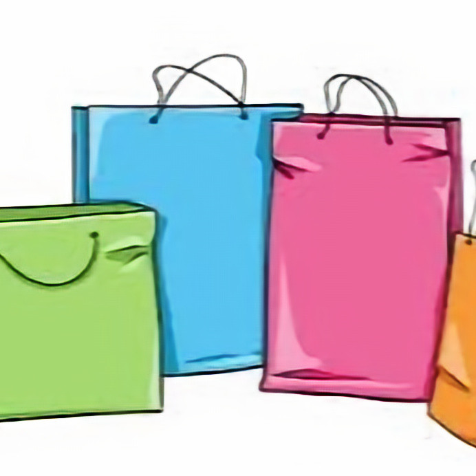 Ladies Shopping Trip