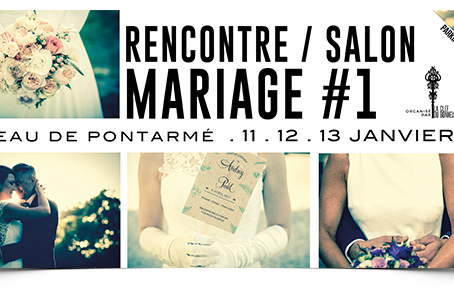 Salon du Mariage à Pontarmé