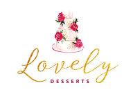 Lovely desserts cak design et biscuits artisanaux dans l'oise