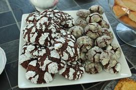 Crinkles: biscuits artisanaux par Lovely Desserts