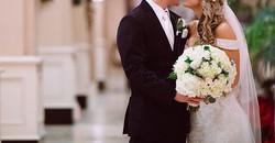 Designing wedding arrangments means I ge