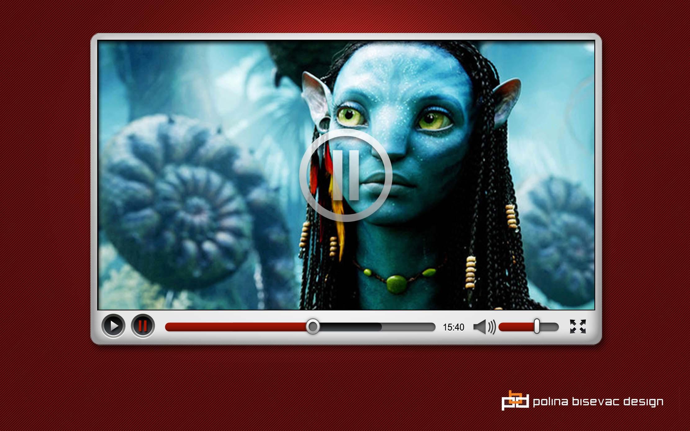 videoplayer_ui_design_pb