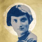 Portrait BLEU SOLEIL, 2020