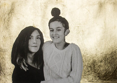 Portrait SOLAR / Laure et Lou