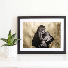 Photographie portrait