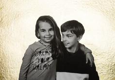 Portrait SOLAR / Leonie et Matys