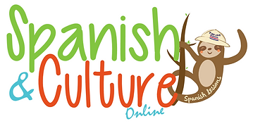 Spanish and culture online learn spanish