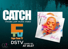 Ithuba Lam Music Video Out