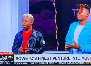 Soweto's Finest Venture Into Music