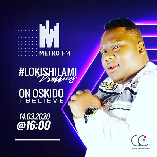@biggievocalist single #lokishilami avai