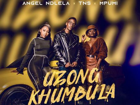 Spotlights on Angel Ndlela