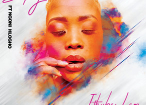'Ithuba Lam' drops Friday 01 Nov 2019