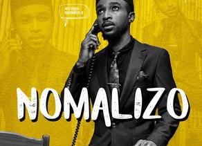 """""""Nomalizo leaves Lindough hanging !!!!"""""""
